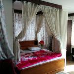 Super deluxe room...