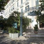 Photo de Hotel Belvedere