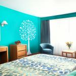Non Sea View Double Room