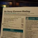 Photo of Sir Percy Florence Shelley Wetherspoons