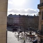 Foto de Citadines Suites Louvre Paris