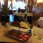 Фотография Restaurant 4 Vents