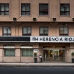 Photo de NH Logrono Herencia Rioja