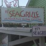 Bild från PJ's Seagrille