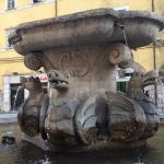Fontana dei Draghi