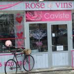 Rose & Vins
