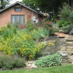 Suite - Gardens