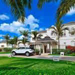 Ocean Drive 7 - Exclusive 7 bedroom Villa