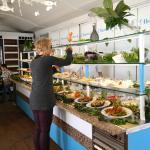 Harbour Kitchen & Bar resmi