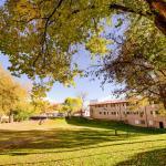 Adjacent Picnic and Park Area