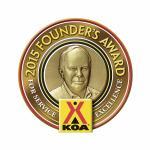 2015 Founder's Award