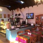 Sheriffhall Cafe