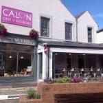Calon Cafe and Interiors