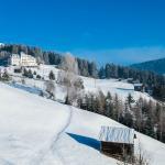 Neuegg Winterlandschaft