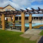 Rhos-on-Sea Paddling Pool