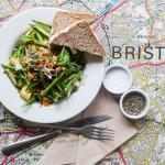 Grab some lunch in the heart of Bristol