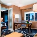 Foto di Omni Chicago Hotel
