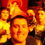 #Theboys
