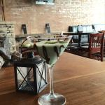 The Dirty Girlscout Martini!