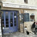 Photo de Malabar restaurant