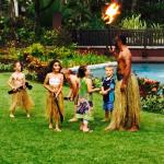 Kids can participate in torch lighting festival