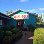Maroondah Adventure Golf Park