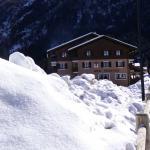 Hotel Garni Thurwieser Foto