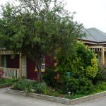 Sherbourne Lodge