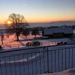 Bed & Breakfast Swiss Seasons Foto