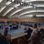 Within the superdrome