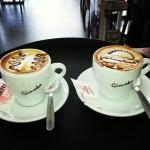 Photo of Colisseum cafe lanzarote