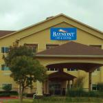 The NEW Baymont Inn & Suites Lubbock West