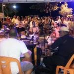 Roda de samba - Grupo Botequim