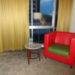 Golden Crown Plaza Foto