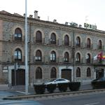 Foto de Hotel Princesa Galiana