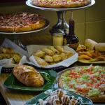 PJ's Pizzeria