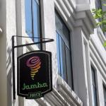 Jamba Juice, Pacific Ave, Santa Cruz, Ca