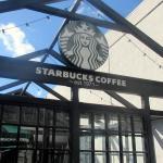 Starbucks, Pacific Ave, Santa Cruz, Ca
