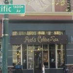 Peet's Coffee & Tea, Pacific Avenue, Santa Cruz, Ca