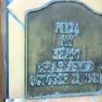Pizza My Heart Established 1981, Capitola, Ca