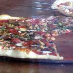 Pizza My Heart, Capitola, Ca