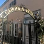 Capitola Hotel, Capitola, Ca