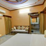 Family Room (Family Room) at Hotel Moonlight