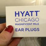 If you're a light sleeper, you may want to use these