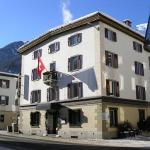 Hotel Crusch Alba Swiss Lodge