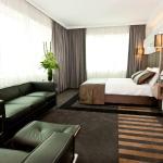 Hotelkamer WestCord WTC Hotel Leeuwarden