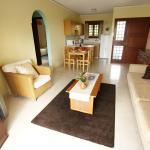 Maria Villa - living room