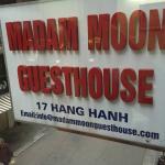 madam moon