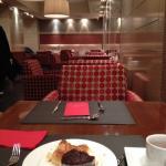 Foto de Inglaterra Hotel