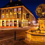 V Hotel Helsingborg, BEST WESTERN PREMIER Collection